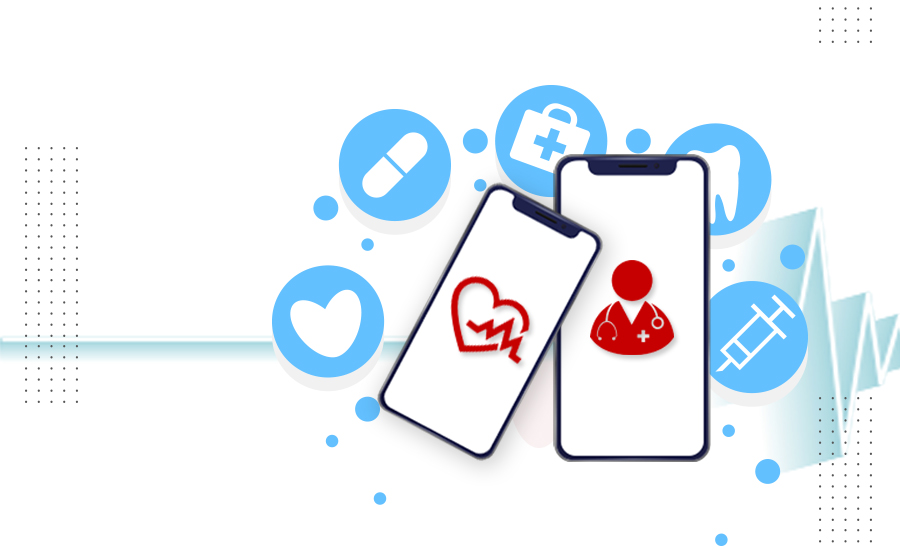 Custom healthcare Software and app Solutions
