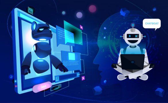 chatbot development service usa