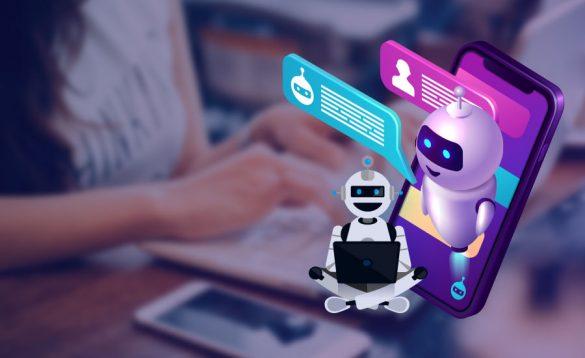 chatbot development service UAI