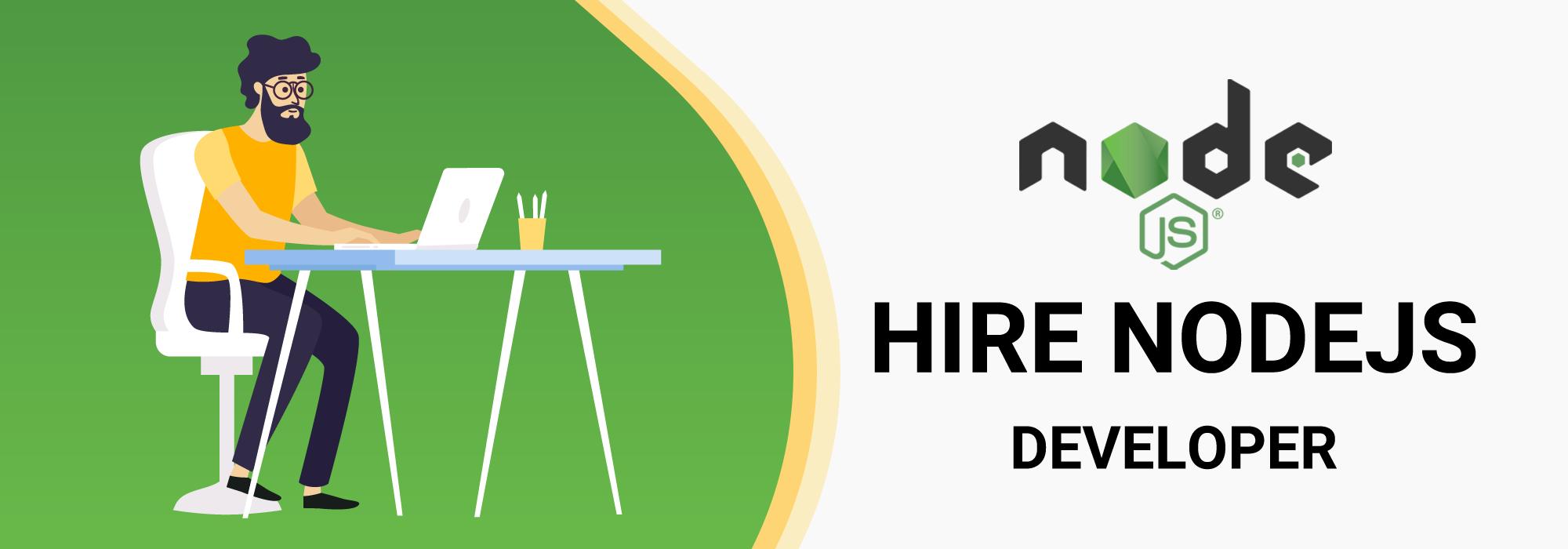Hire NodeJS Certified Developers uk