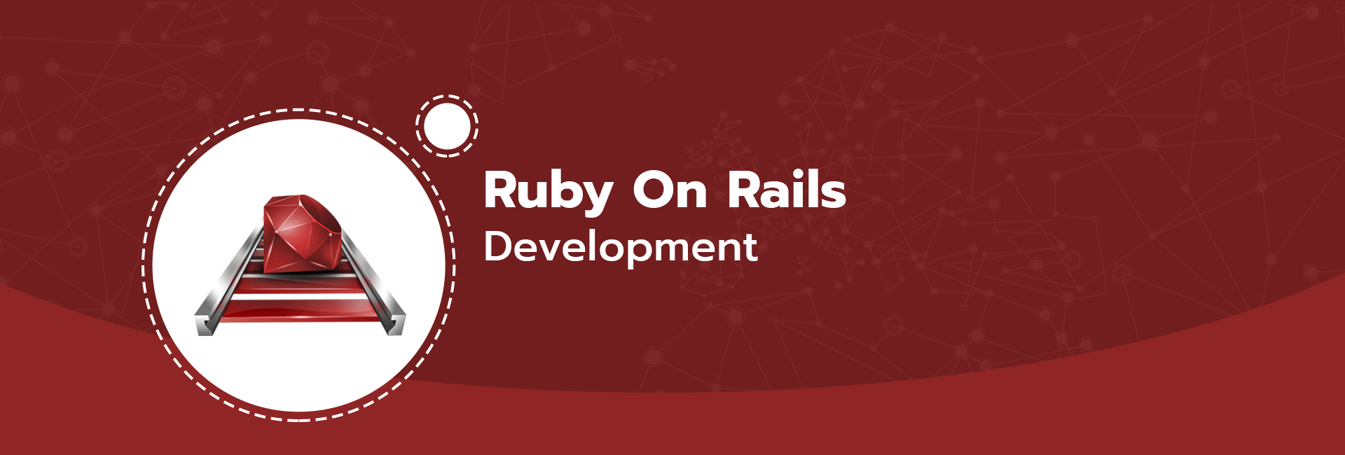 Ruby on Rails Development UK