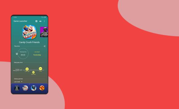 Mobile Game App Development Services