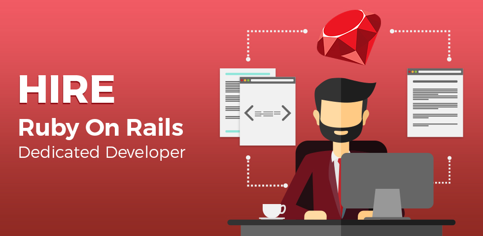 Hire Ruby on Rails Developers uk