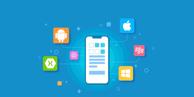 Cross platform App developmentsolutions