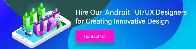Hire UX/UI Designers