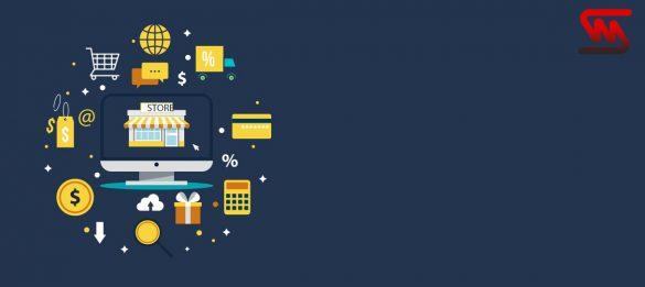 E-Commerce Website Development like