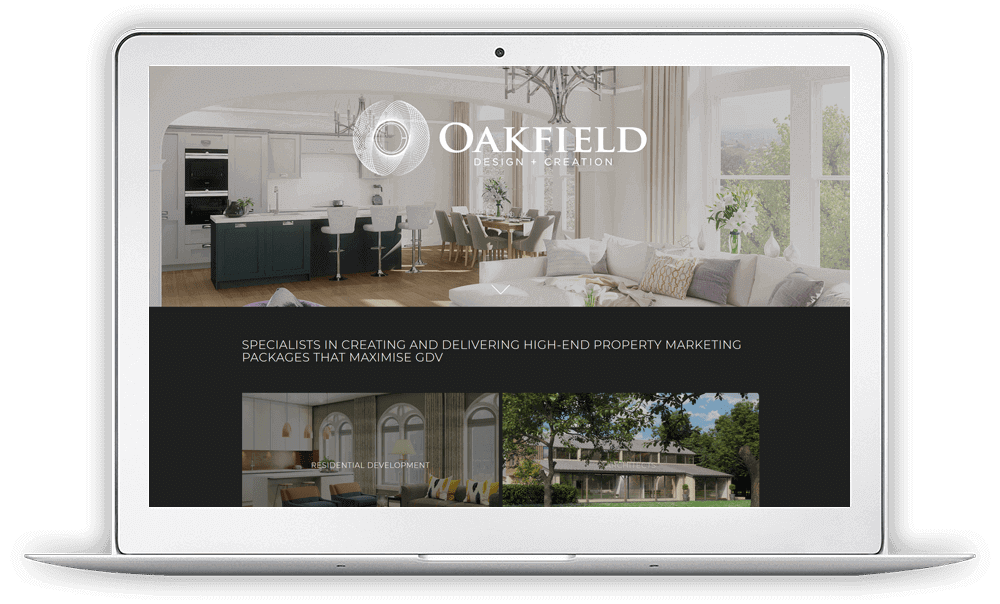 okfield-pc Screen 1